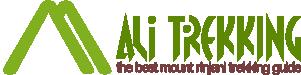Ali Trekking